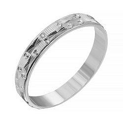 Серебряное кольцо Мирелла