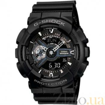 Часы наручные Casio G-shock GA-110-1BER 000083218