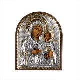 Икона Иерусалимская, 85х105мм
