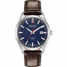 Часы наручные Swiss Military-Hanowa 06-4303.04.003