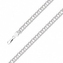 Серебряная цепочка Софи
