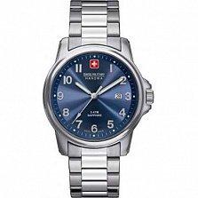 Часы наручные Swiss Military-Hanowa 06-5231.04.003
