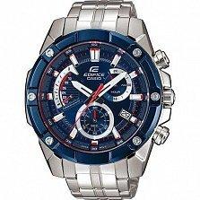 Часы наручные Casio Edifice EFR-559TR-2AER