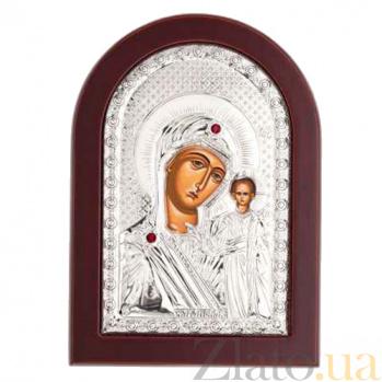 Казанская икона Божьей Матери AQA--MA/E1106D