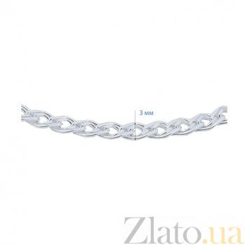 Серебряный браслет Влюбленность AQA-90220205041
