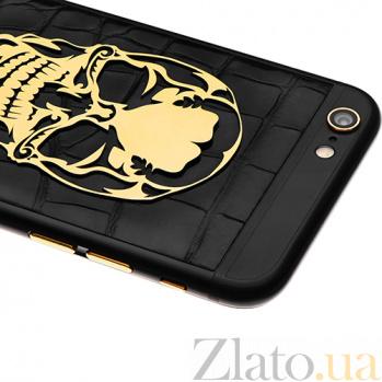 Apple iPhone 6S Nobless Череп Ref.9.0.3.5