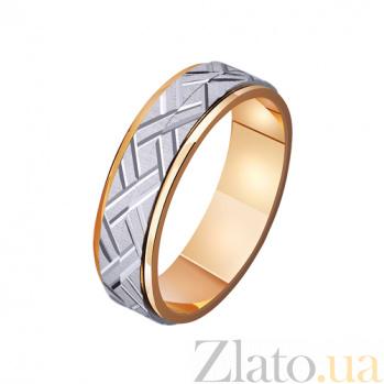 Золотое обручальное кольцо Cardinal TRF--4411129