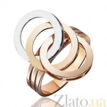 Золотое кольцо Олимпия EDM-КД0415/0