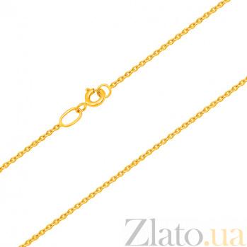 Цепочка из желтого золота Мирида SVA--5071880103/Без вставки
