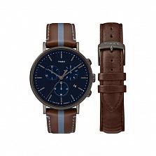 Часы наручные Timex Tx016800-wg