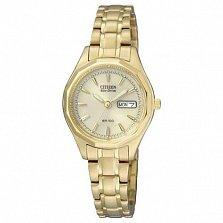 Часы наручные Citizen EW3142-56PE