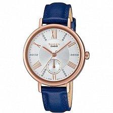 Часы наручные Casio Sheen SHE-3066PGL-7AUEF
