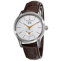 Часы Maurice Lacroix коллекции Les Classiques Grande Date GMT
