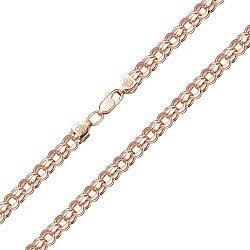 Золотой браслет, 6мм 000061641