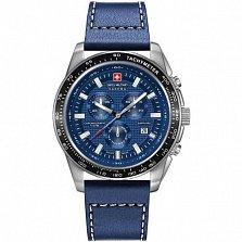 Часы наручные Swiss Military-Hanowa 06-4225.04.003