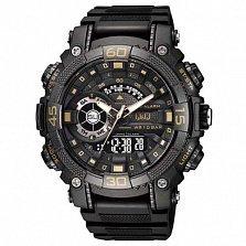 Часы наручные Q&Q GW87J004Y