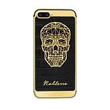 Apple iPhone 7 (32GB) Noblesse Gold Plated Skull