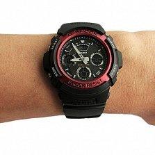 Часы наручные Casio G-shock AW-591-4AER