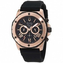 Часы наручные Bulova 98B104