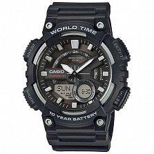 Часы наручные Casio AEQ-110W-1AVEF