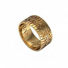 Кольцо из красного золота Nokian Hakkapeliitta 7