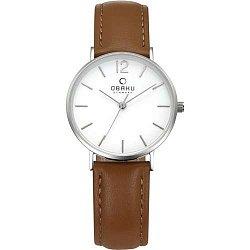 Часы наручные Obaku V197LXCWRN 000085767
