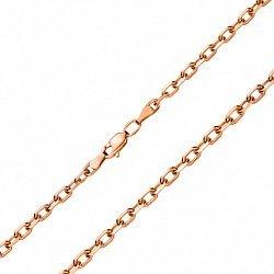 Цепочка из красного золота 000104062
