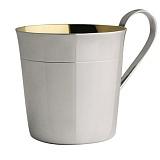 Серебряная чашка Marta
