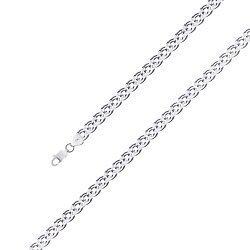 Серебряная цепь Барселона 000000221