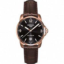 Часы наручные Certina C001.410.36.057.00