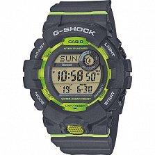 Часы наручные Casio G-shock GBD-800-8ER