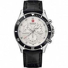 Часы наручные Swiss Military-Hanowa 06-4183.7.04.001.07