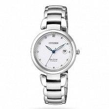 Часы наручные Citizen EW2500-88A