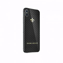 Apple IPhone XS Noblesse OBSCURITY CARBON EDITION в черном карбоне и золоте