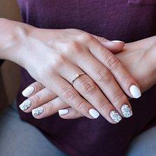 Золотое кольцо Ионита с бриллиантом
