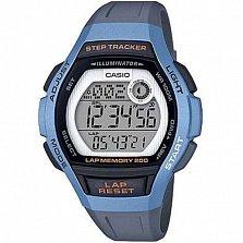 Часы наручные Casio Sports LWS-2000H-2AVEF