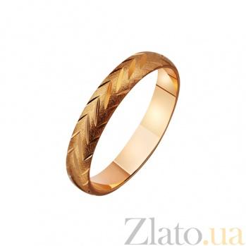 Золотое обручальное кольцо Страстный любовный роман TRF--4111182