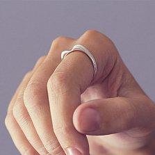 Серебряное кольцо Исфани