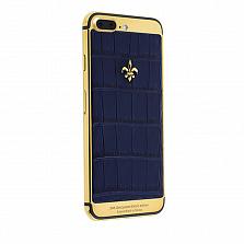 Apple iPhone 7 (256GB) Noblesse Luminary Dark Blue