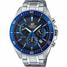 Часы наручные Casio Edifice EFR-552D-1A2VUEF