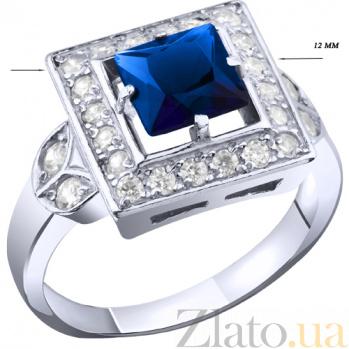 Серебряное кольцо Диана AUR--71556с