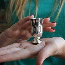 Серебряная стопка Аркадия