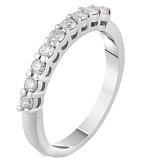 Золотое кольцо с бриллиантами Патрисия