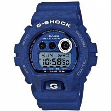 Часы наручные Casio G-shock GD-X6900HT-2ER