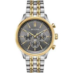 Часы наручные Bulova 98A215