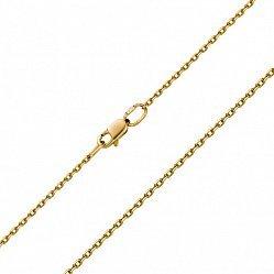 Цепочка из желтого золота 000104254