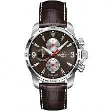 Часы наручные Certina C001.427.16.297.00