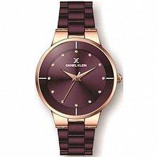 Часы наручные Daniel Klein DK11889-5