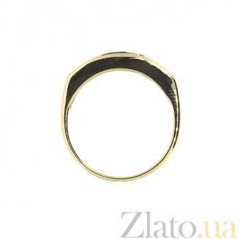 Кольцо в красном золоте с сапфирами Меган ZMX--RS-6121_K