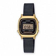 Часы наручные Casio LA670WEMB-1EF